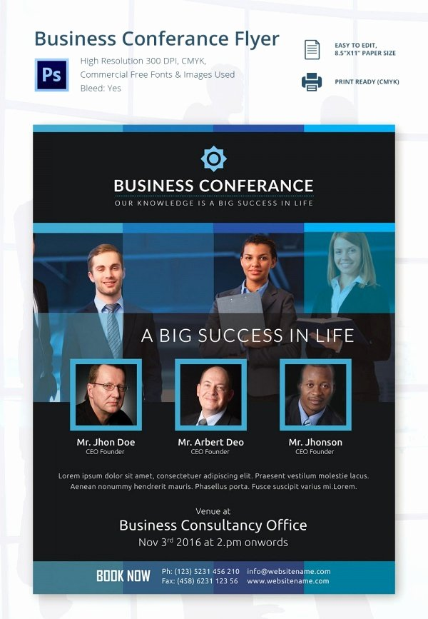 Conference Program Book Template Luxury Conference Program Book Template Templates Resume