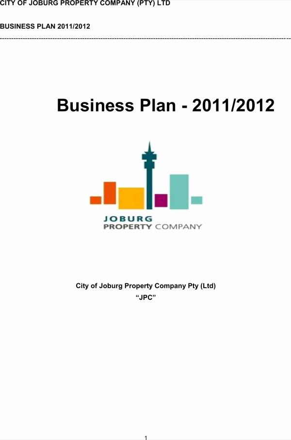 Construction Business Plan Template New Download Construction Pany Business Plan Template for