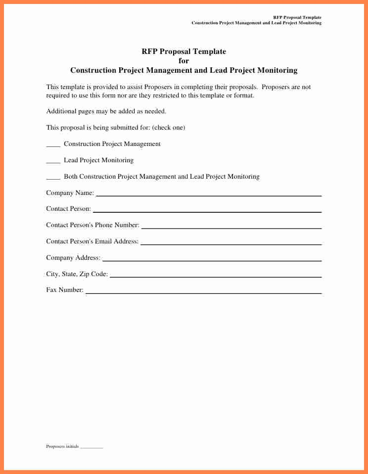 Construction Management Contract Template Best Of 10 Construction Project Management Agreement Template