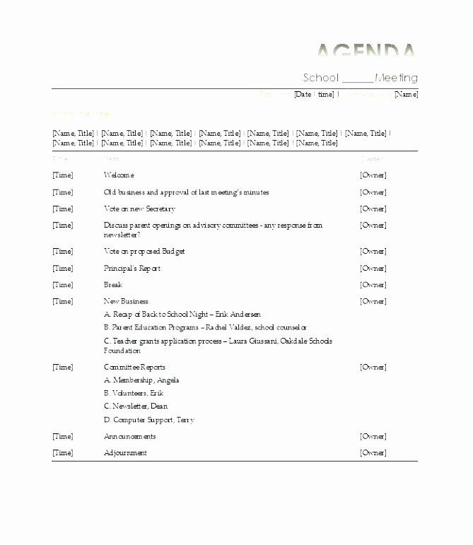 Construction Meeting Agenda Template Unique Construction Meetings Construction Board Meeting Minutes