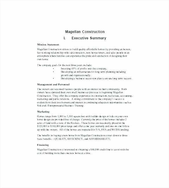 Consulting Business Plan Template Beautiful Sample Business Plan for Consulting Firm – Blogopoly
