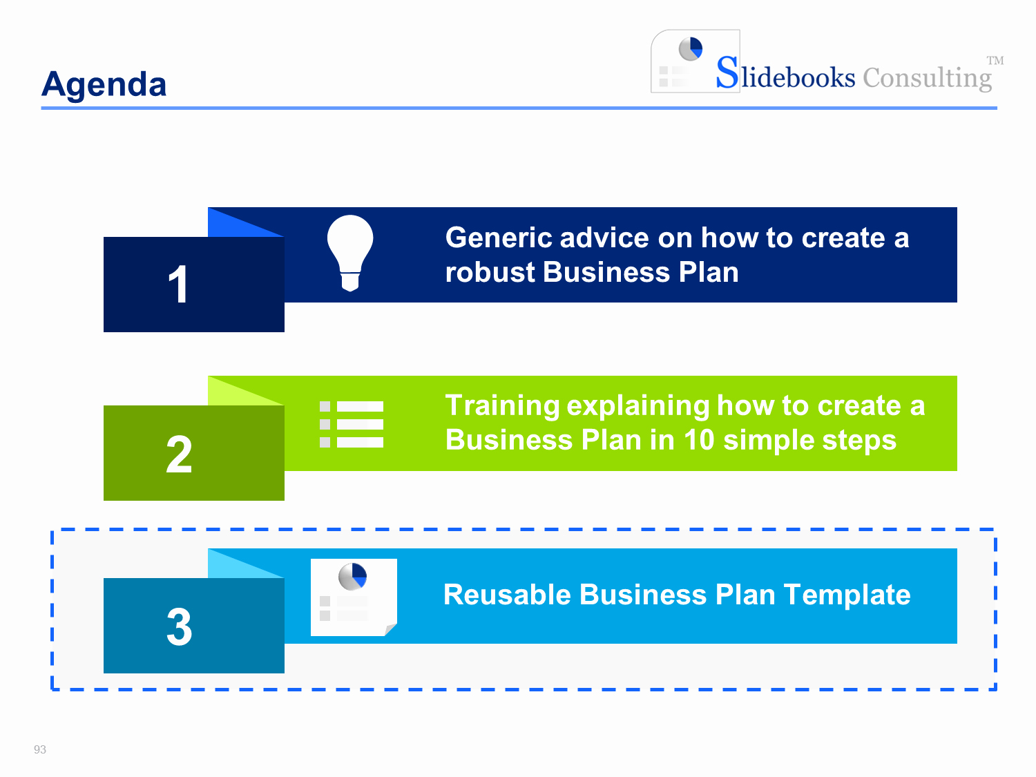 Consulting Business Plan Template Fresh Download A Simple Business Plan Template