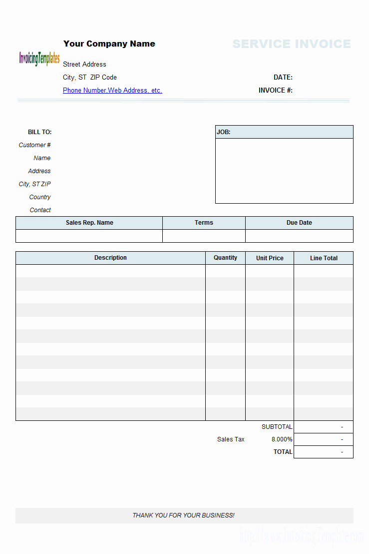 Contractor Invoice Template Free Best Of Independent Contractor Invoice Template Free