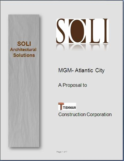 Contractor Proposal Template Word Inspirational Construction Proposal Template Microsoft Word Templates