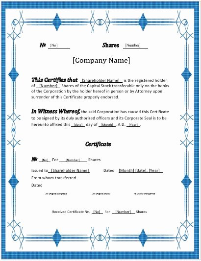 Corporate Seal Template Word Awesome Blog Archives Victorydagor