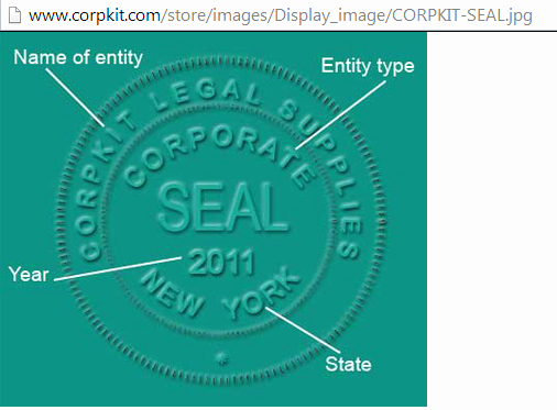 Corporate Seal Template Word Fresh Blog Posts Architecturegala