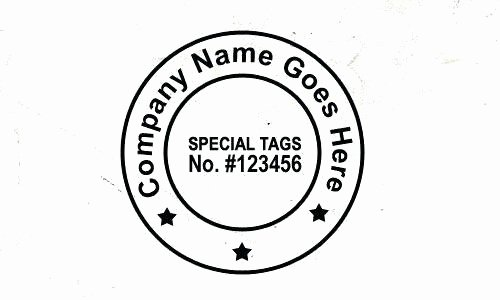 Corporate Seal Template Word Fresh Corporate Seal Template Free Corporate Resolution form