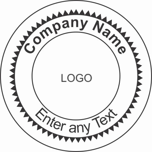 Corporate Seal Template Word Lovely Best S Of Ficial Stamps Templates Free Corporate