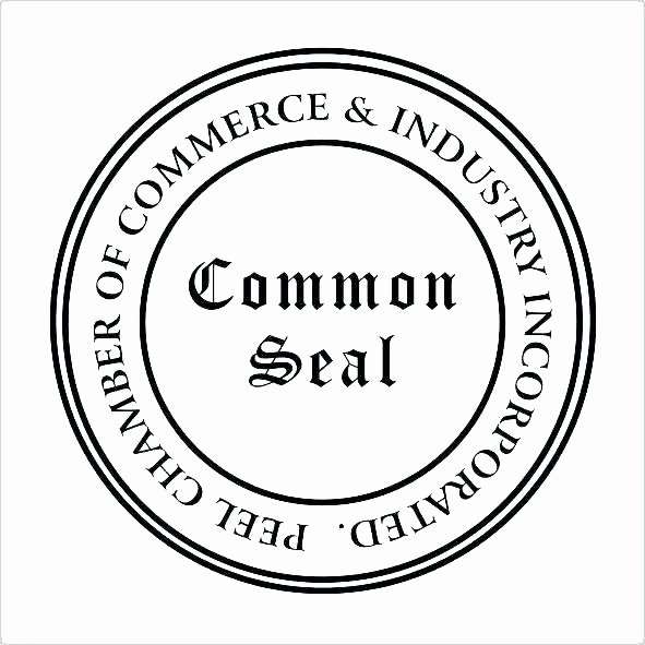 Corporate Seal Template Word New Pany Stamp Template Pany Rubber Stamp Template