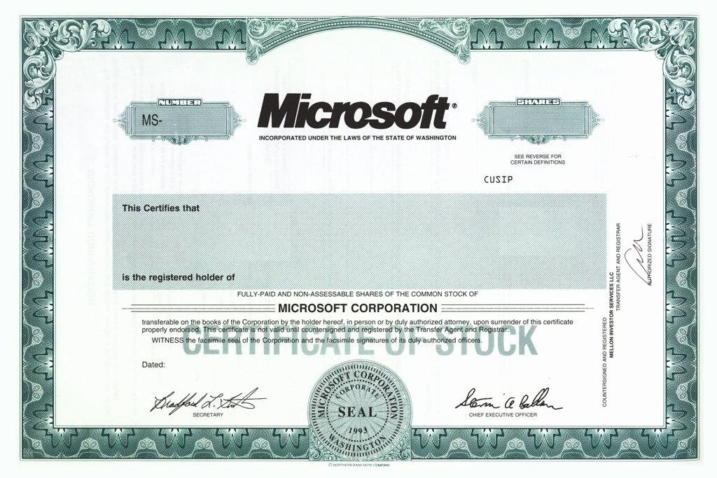 Corporate Stock Certificate Template Elegant Goldman Sachs & Eaton Vance Have A Way for some Wealthy