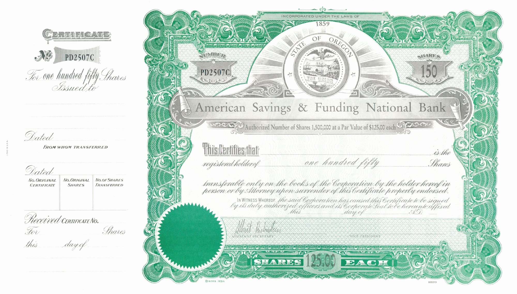 free sample corporate stock certificate best of template stock certificate choice image templates example free