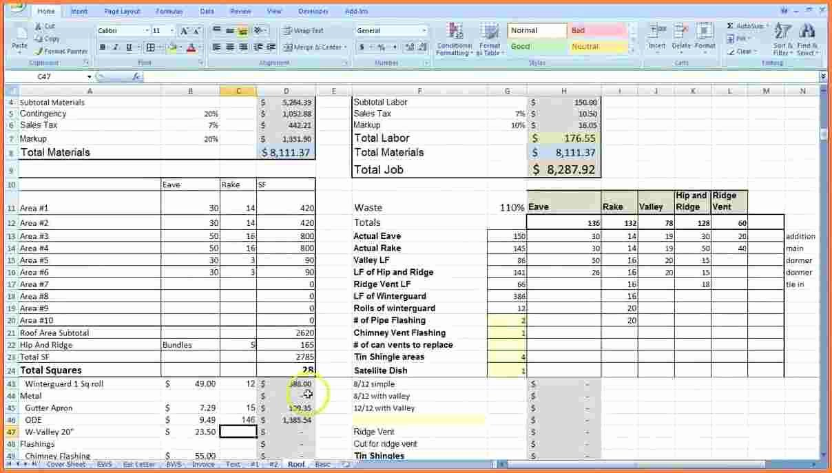 Cost Analysis Template Excel Elegant 8 Cost Analysis Spreadsheet Template