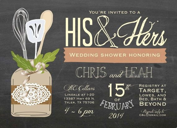 Couples Shower Invitations Template Beautiful top 25 Best Couple Wedding Showers Ideas On Pinterest