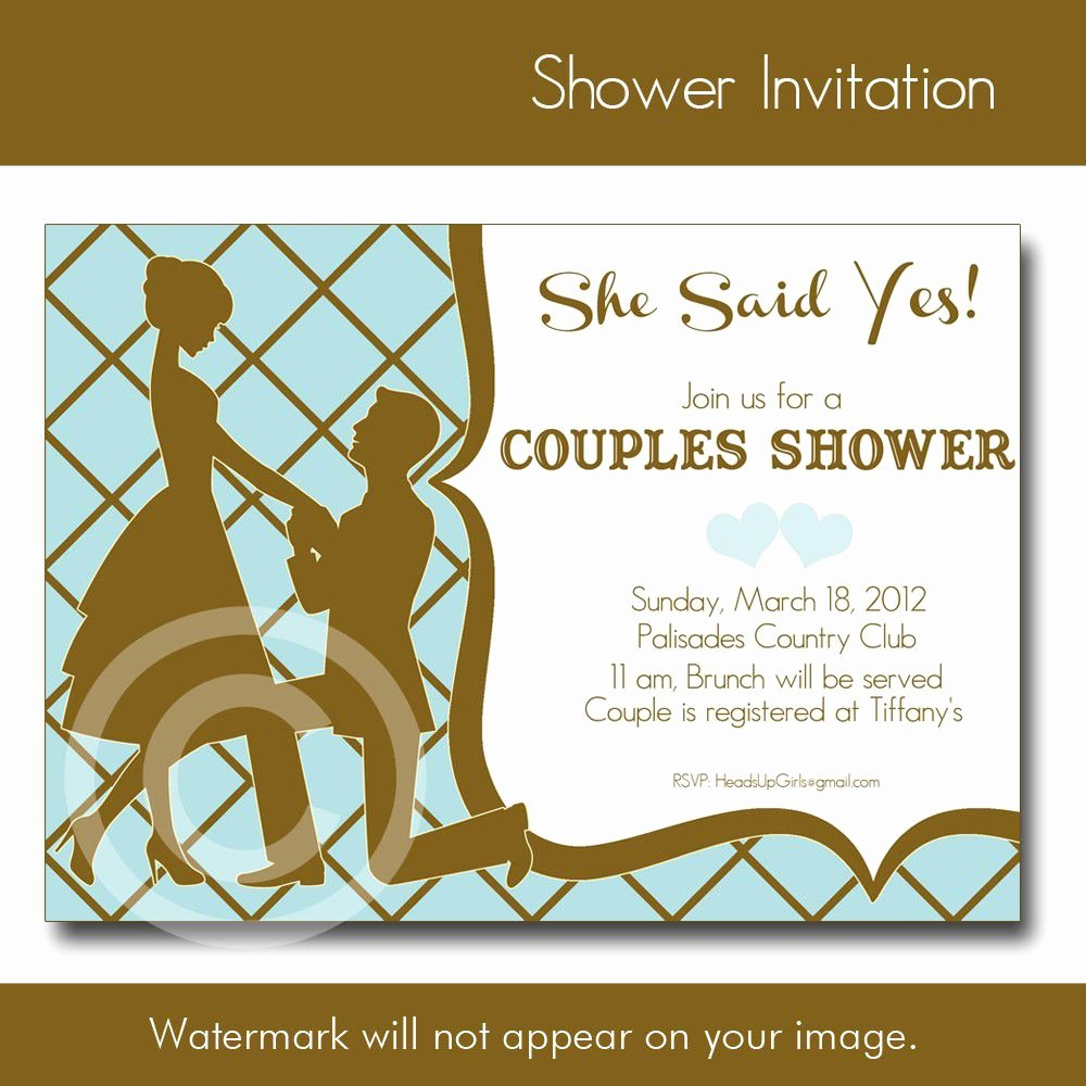 Couples Shower Invitations Template Elegant Baptism Invitations Free Baptism Invitation Template