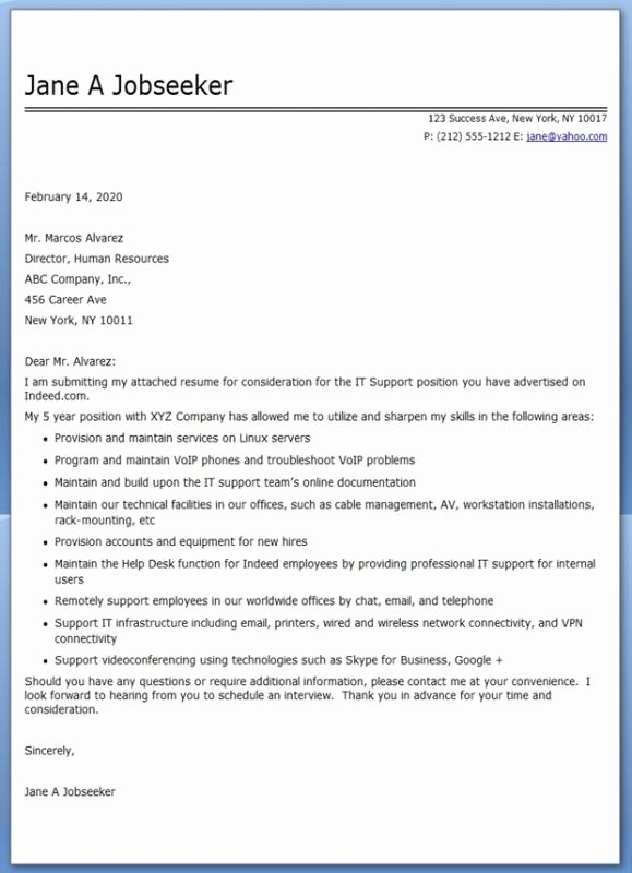 Cover Letter Template Pdf Inspirational Professional Covering Letter Samples