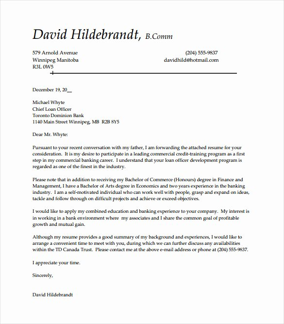 Cover Letter Template Pdf Lovely Entry Level Cover Letter Template 11 Free Sample
