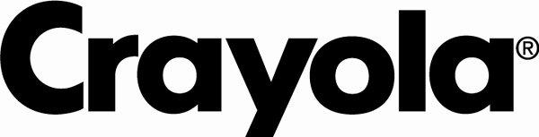 Crayola Crayon Label Template Luxury Vector Crayola Crayon Logo Free Vector 67 076