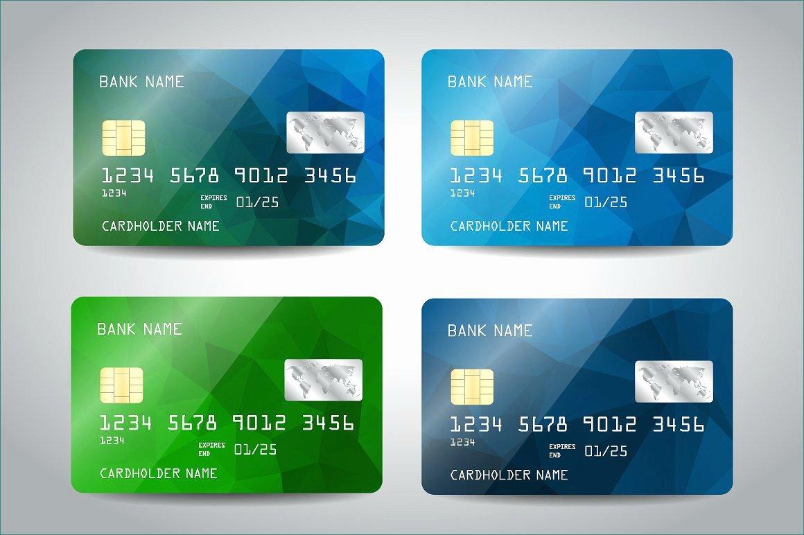 Credit Card Design Template Elegant Credit Card Template Charming Business Credit Card Expense