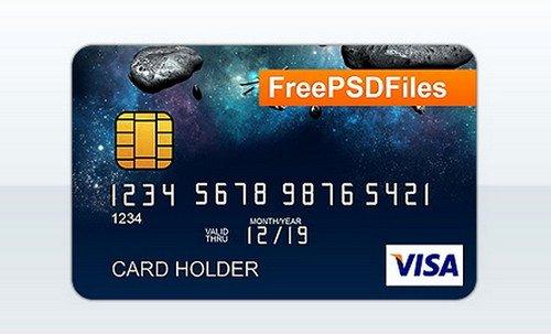 Credit Card Design Template Luxury 12 Free Credit Card Design Psd Templates
