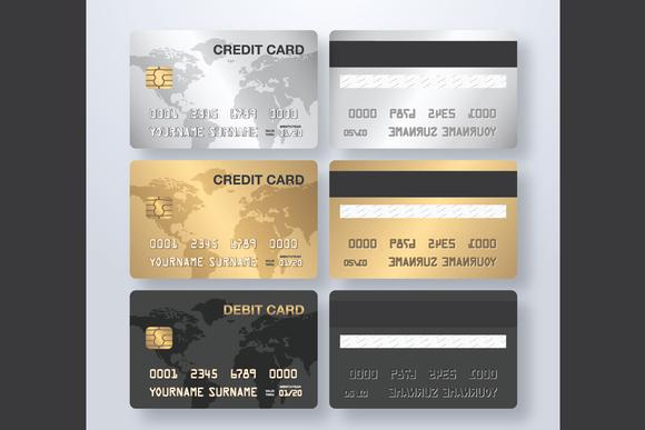 Credit Card Design Template New Back Blank Credit Card Template Designtube Creative