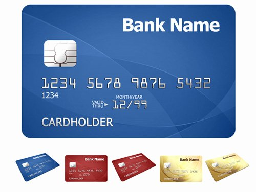 Credit Card Design Template New Shop Psd Files Free Files for You to