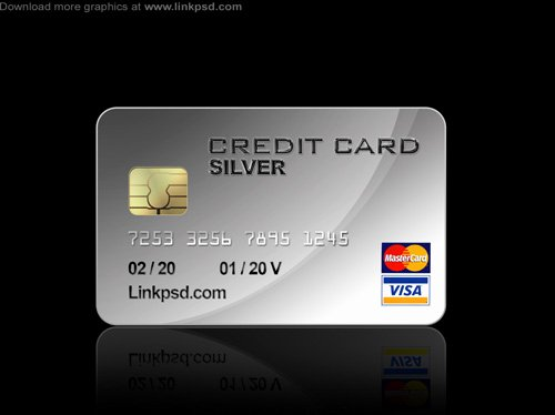 Credit Card Photoshop Template Best Of 12 Free Credit Card Design Psd Templates