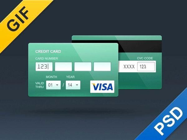 Credit Card Photoshop Template Luxury 40 Free Credit Card Mockup Psd Templates Techclient