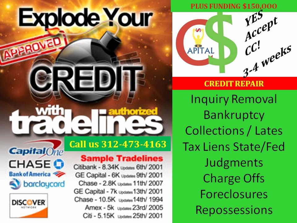 Credit Repair Flyer Template Best Of Credit Repair Flyers Baskanai