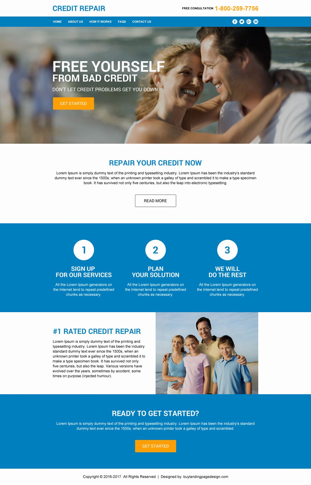 Credit Repair Flyer Template New Credit Repair Website Templates Expofile