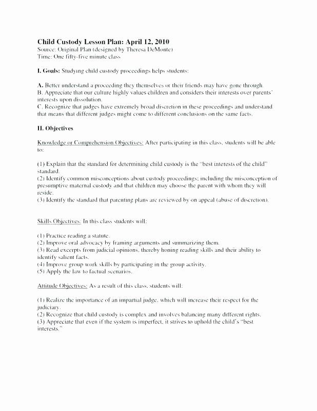 Custody Holiday Schedule Template Elegant Custody Holiday Schedule Template – Ensitefo