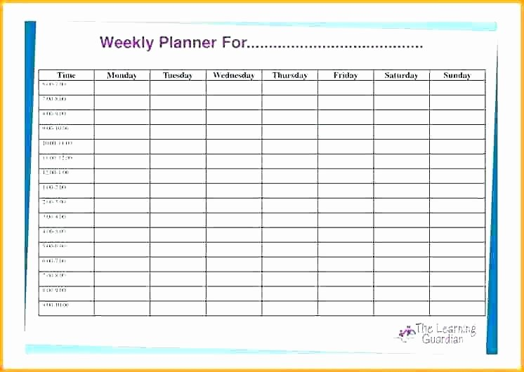 Custody Holiday Schedule Template Elegant Sample Joint Custody Schedules