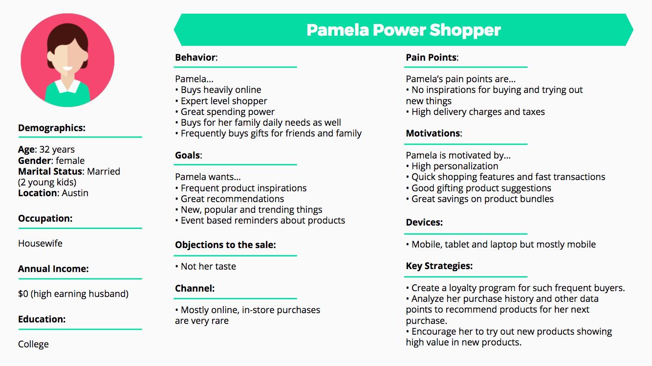 Customer Profile Template Excel Beautiful Customer Profile Template