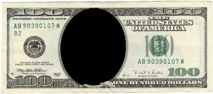Customizable Fake Money Template Unique This Website Has Templates to Easily Add Your Own Photo to