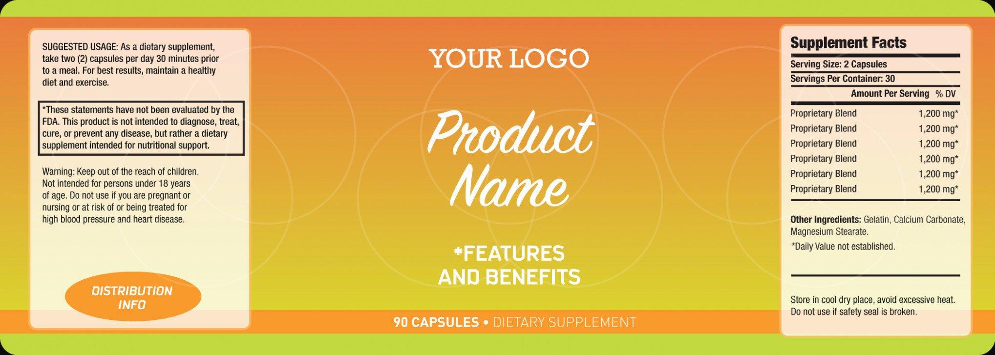 Cvs Prescription Label Template Elegant the Modern Rules