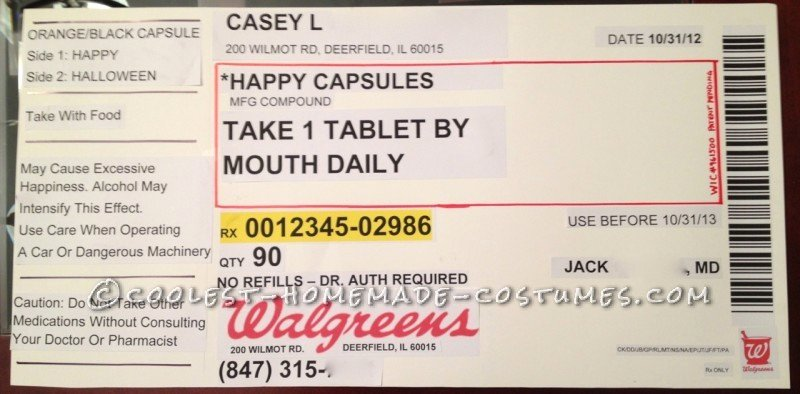 Cvs Prescription Label Template Inspirational 22 Of Blank Label Template Walgreens Prescription