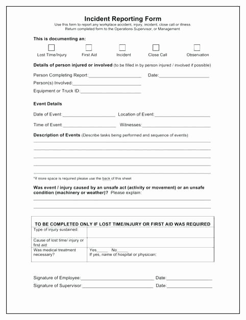 Daily Activity Report Template Inspirational Report Example and Security Guard Writing Template Ficer