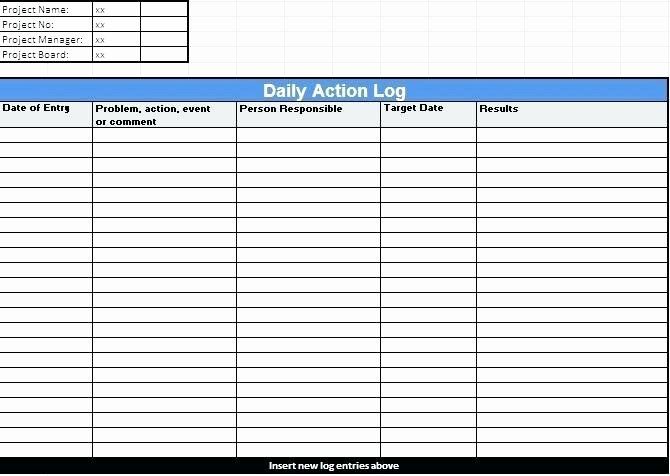 Daily Call Log Template Fresh Daily Call Sheets Template Sheet Sales – Rightarrow