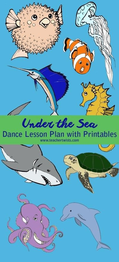 Dance Lesson Plan Template Awesome Creative Dance Lesson Plan for Preschool Age Students