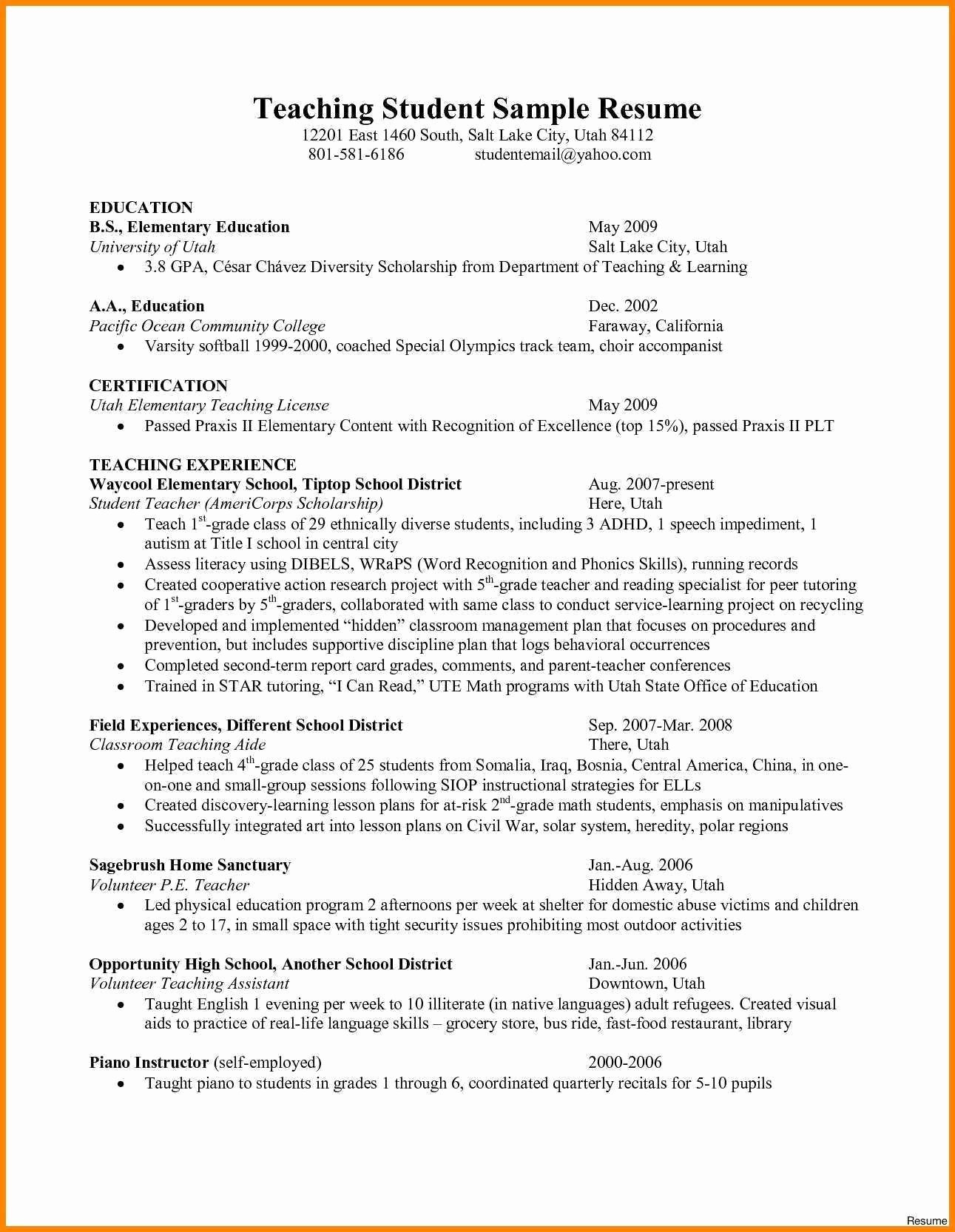 Dance Lesson Plan Template Awesome Lesson Plan Example for Teachers Best Of Dance Teacher