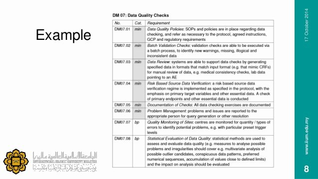 Data Analysis Plan Template Fresh How to Write Sap In Clinical Trials
