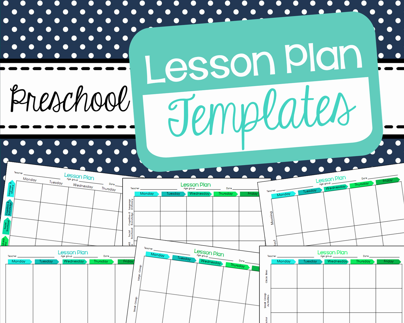 Daycare Lesson Plan Template Best Of Free Preschool Lesson Plan Templates