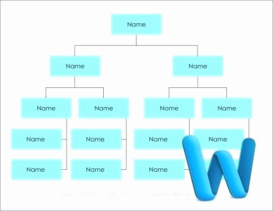Decision Tree Template Word New Chart Templates for Word Se Inkco – Flow