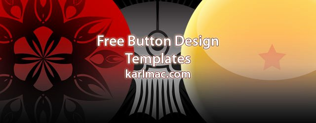 Design A button Template Lovely 8 Awesome button Templates Free Download