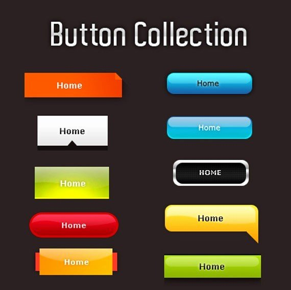 Design A button Template Luxury Template Gratuiti Psd Caputo S Blog Informatica