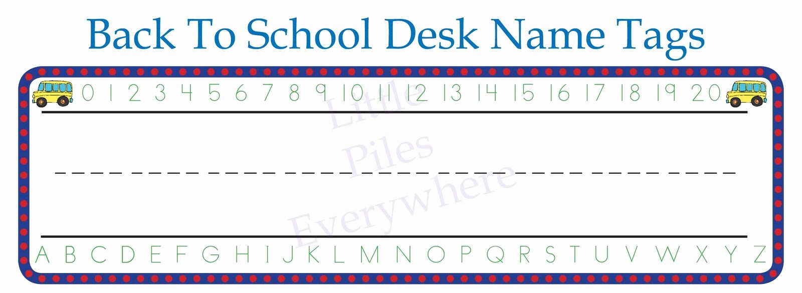 "Desk Name Tag Template Fresh Search Results for ""free Desk Name Tag Template"