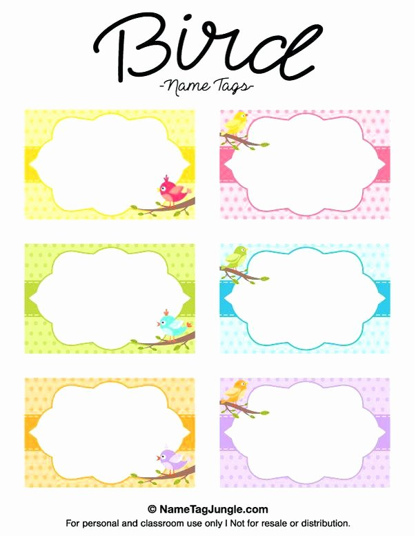 Desk Name Tag Template New Free Printable Desk Name Plate Template Inspirational Tag