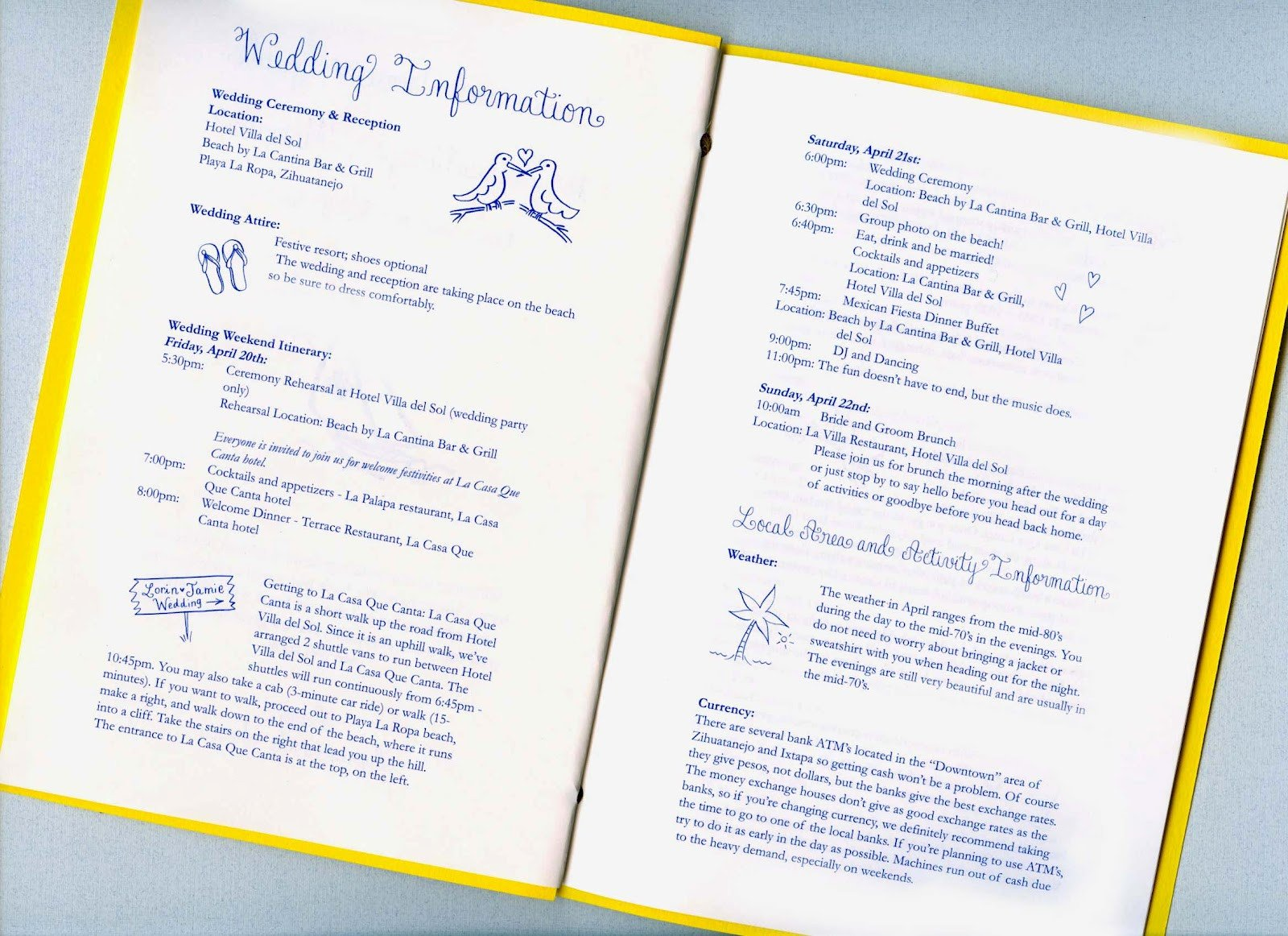 Destination Wedding Itinerary Template Elegant Destination Wedding Couture Maps In Weekend Itinerary