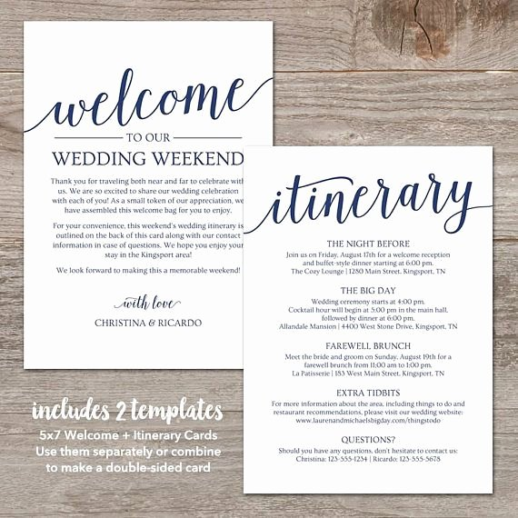 Destination Wedding Itinerary Template Fresh Best 25 Wedding Itinerary Template Ideas On Pinterest