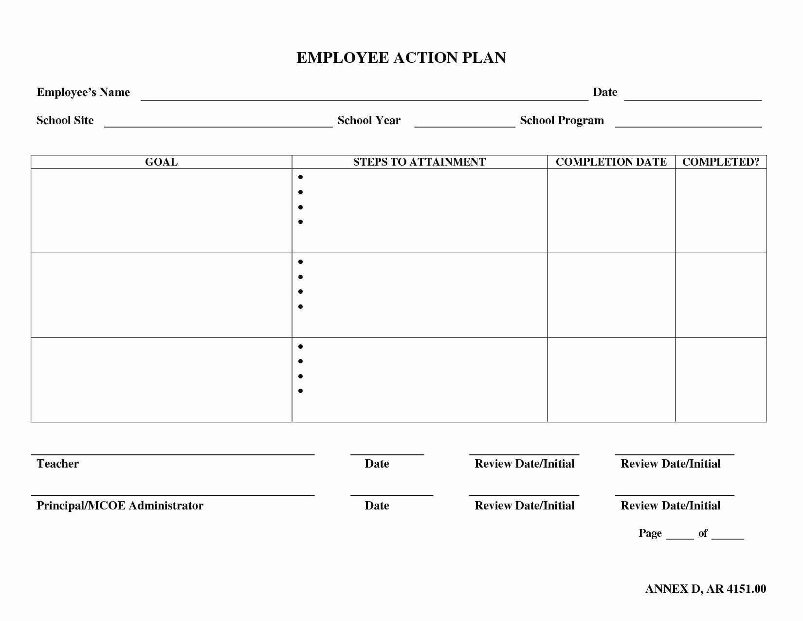 Development Plan Template Word Beautiful Inspirational Leadership Development Plan Template Word