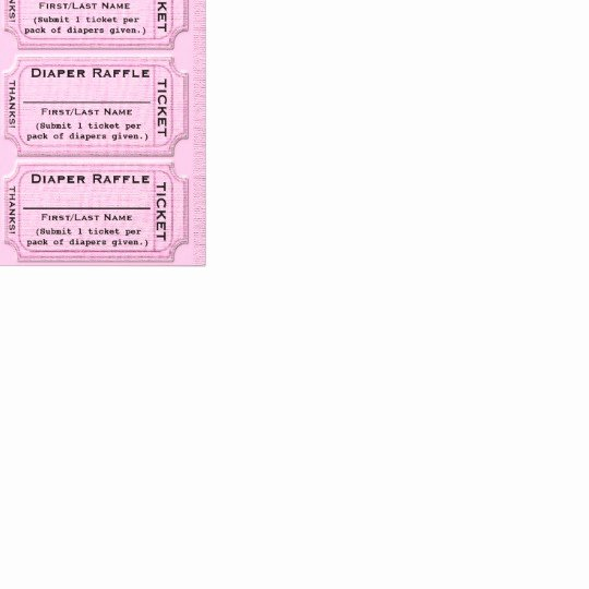Diaper Raffle Ticket Template Awesome Dog Walking Flyers & Leaflets